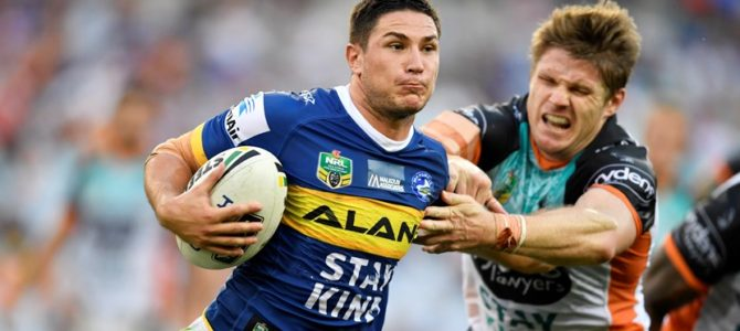 Tigers Analysis – Opportunities