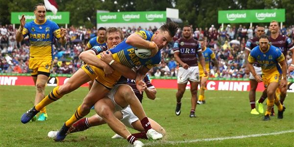 Sea Eagles Analysis – Getting the Balance Right