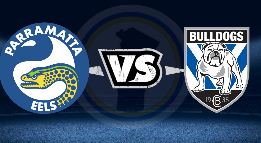 The Preview: Round 12 Parramatta Eels v Canterbury Bulldogs