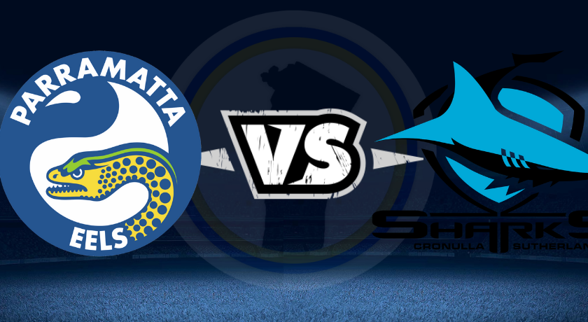 The Preview – Round 3, 2021: Eels vs Sharks