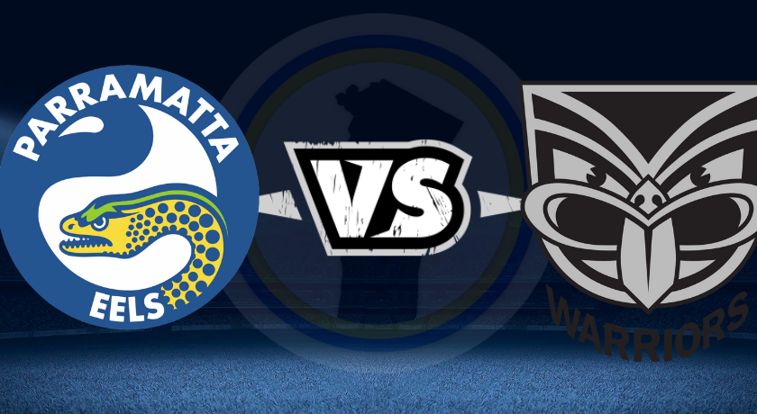 The Preview – Round 10, 2021: Eels vs Warriors