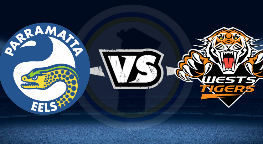The Preview – Round 4, 2021: Eels vs Tigers