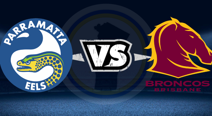 The Preview – Round 1, 2021: Eels vs Broncos