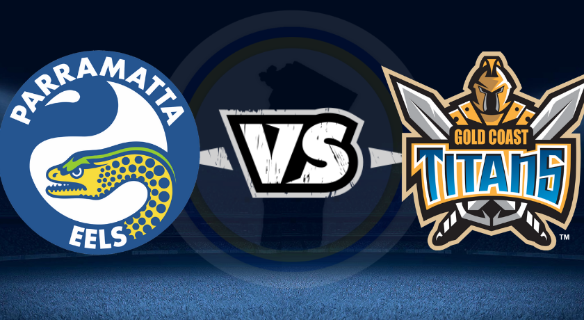 The Preview – Round 18, 2021: Eels vs Titans
