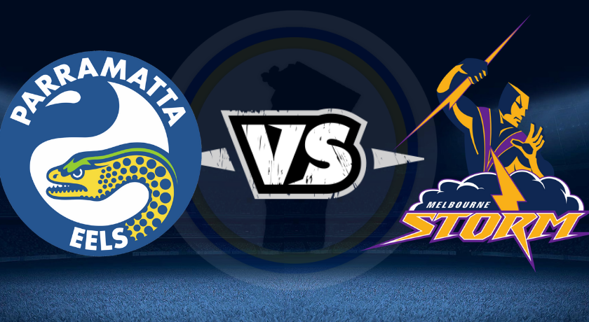 The Preview – Round 2, 2021: Eels vs Storm