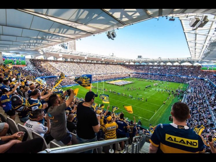 From The Stands – July 19, 2021: Saluting Parra's Forwards