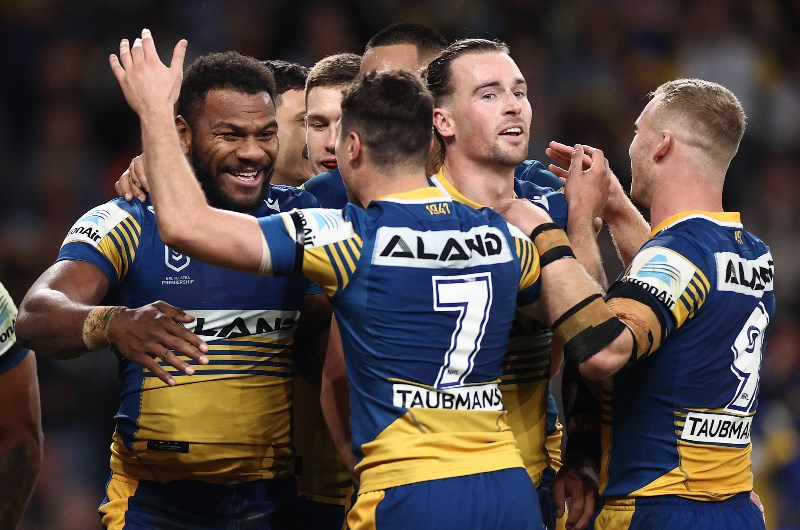 Parramatta's 2022 Roster – Decisions To Be Made